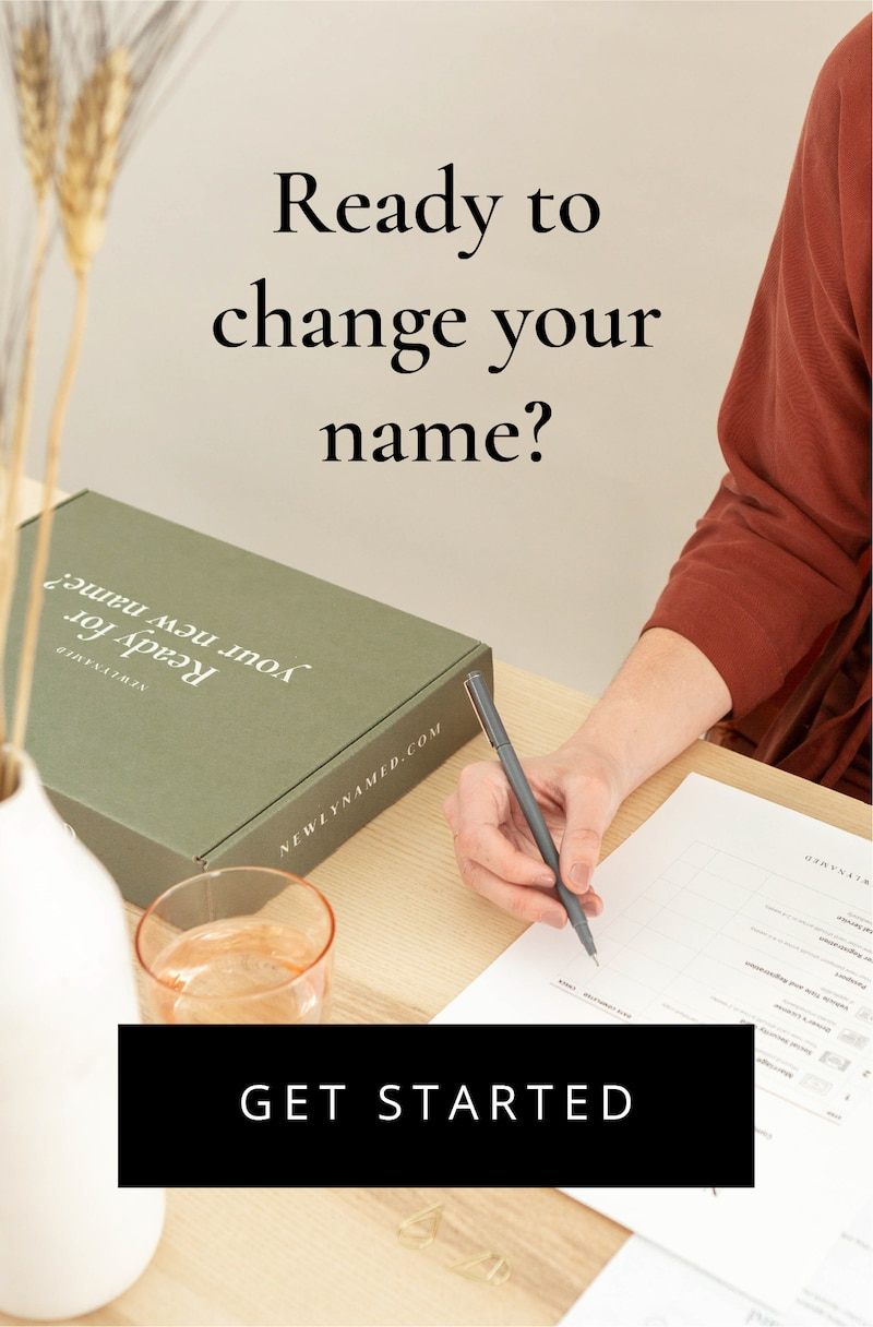 Hyphenate Your Last Name After Marriage [2019] | Start Here