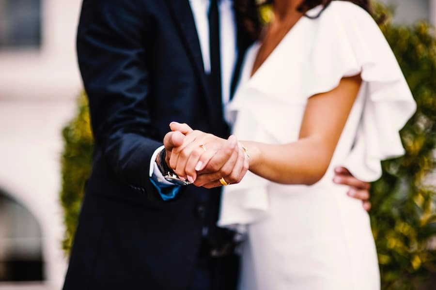 Hyphenate Your Last Name After Marriage Newlynamed