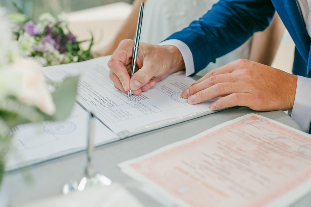 Marriage Licenses & Certificates | A Complete Guide | START HERE